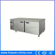 Plug-in Self Service Meat Counter/Fresh Meat Chiller