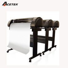 Acetek Art Sign Vinyl Cutting Graphtec Plotter Cutters