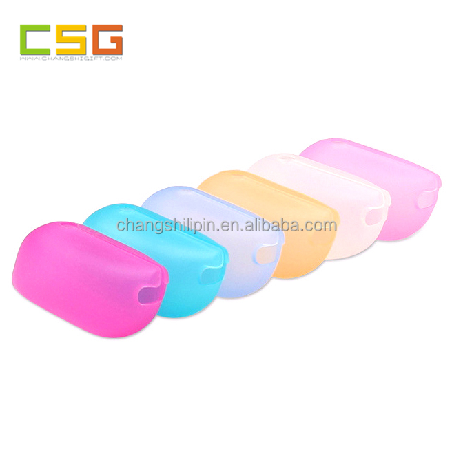 Silicone Toothbrush Holder/Head Cover/Toothbrush Protector