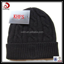 china alibaba fashion warm knitted hat mens knitted winter caps