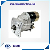 12V Electrical new Iskra Starter Motor ( 1321-F042, 1321-G571,246-25231)