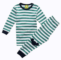 Kids Knitted long sleeves sweater Pullover with pant sets