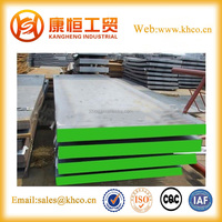 Hot rolled plastic mould P20 steel hardness