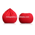 MENGZAN tear drop bean bag chair kids outdoor furniture