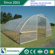 SinoGreen long life high tunnel etfe greenhouse film