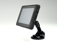 Mitac 10 inch IP54 fully rugged tablet