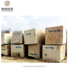 Cut-To-Size Stone Form and Pink Porrino Natural Granite Outdoor Wall Tiles
