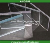 roofing polycarbonate greenhouse plastic panels