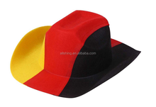Wholesale 2016 World cup soccer /UEFA European Championship fans national spain flag hat