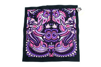 Carnival Tribal Embroidered New Textile - Pink