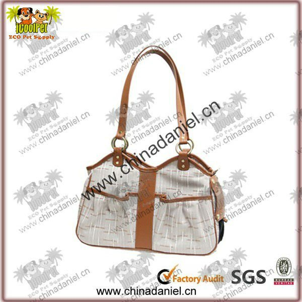 Tote cardboard pet carriers wholesale