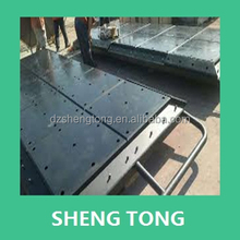 good abrasion and impact resistant uhmw pe plastic dock fender boards