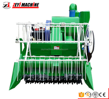 Tractor Mounted New Philippines Small Mini Wheat Kubota Paddy Rice Combine Harvester Price Used In India West