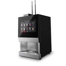 MACES4C-<strong>00</strong> Bean to Cup Freshbrew Coffee Vending Machine with 15.6inch Capacitance screen