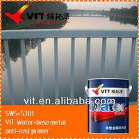 VIT water-based metal anti-rust paint