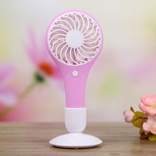 mini 5v fan low power consumption cooling fan , low battery watt fan