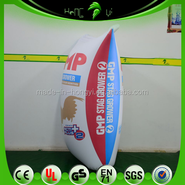 Advertising Inflatable Air Giant Decor Bags