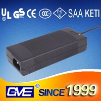 Various AC Plugs 18V 4A Fast Battery Charger With CE UL SAA Certificate