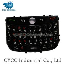 Mobile Phone Keypad for BlackBerry 8900