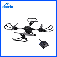 6 Axis RC Quadcopter Drone with 2.0MP Camera Altitude hold Drohne