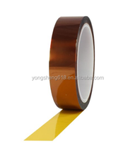 Tea color Tape Polyimide Film