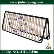Hotel metal cheap bed frame