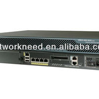 100 Original Cisco Firewall ASA5520 AIP40