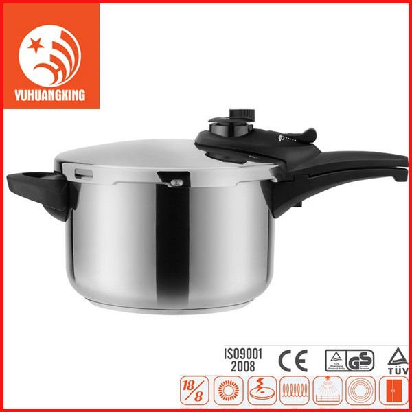 Double Happiness Pressure Gas Steam Cooker Recipe
