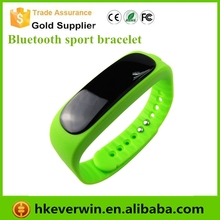 New product China supplier intelligent health sleep tracking bracelet