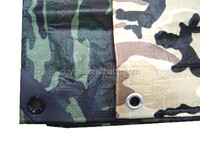 PE laminated camouflage colored shade cloth tarpaulin,china tarpaulin manufacturer