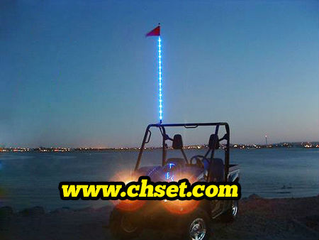 1100cc utv eec whip light