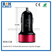 For Australia 5v 2 amp car charger/usb charger factory