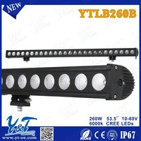 HOT Item UTV new design led light bar for electric scooter