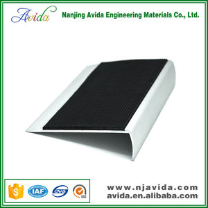 Rubber Stair Treads Edge Protection, Rubber Stair Treads Edge Protection  Suppliers And Manufacturers At Alibaba.com
