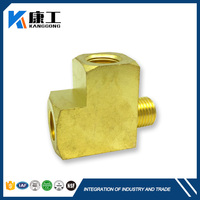 Direct Distributor Types Of Electrical Fittings Brass Copper Pipe Nipple Fitting