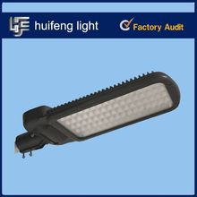60mm arm dia 32W 2800 lamp luminous street led lamp
