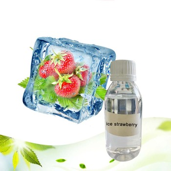 Ice Strawberry Flavor/Xian Taima PG/VG based concentrate flavor used for vape liquid