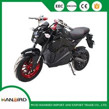 The Popular M series 72V 8000w Autobike For Africa Market