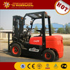forklift air conditioner Automatic transmission YTO 2ton small diesel forklift CPCD20 for sale