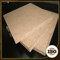 Water Resisitant Particle Board