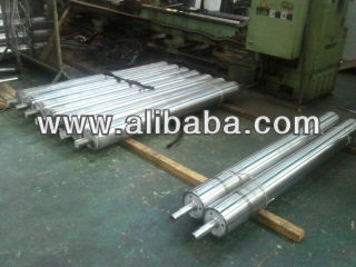 steel making roll