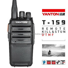 hot sale vhf/uhf any tone radio(YANTON T-159)