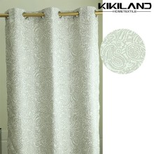 latest led window curtain