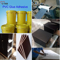 PVC glue for bonding PVC film in industry of speaker,wood door,furniture,electronics VSM8808