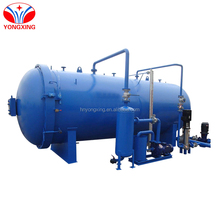 High Pressure Wood Treatment Equipment for wood preservation corrosion prevention