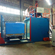 PU foam making machine for production sponge line