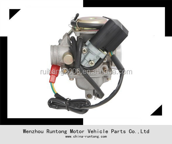 GY6 150cc CARBURETOR for SCOOTER 4 stroke Carburtetor for chinese moped gokart