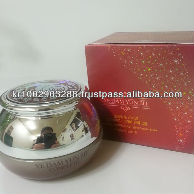 Whitening cream/ Korea high quality snail cream