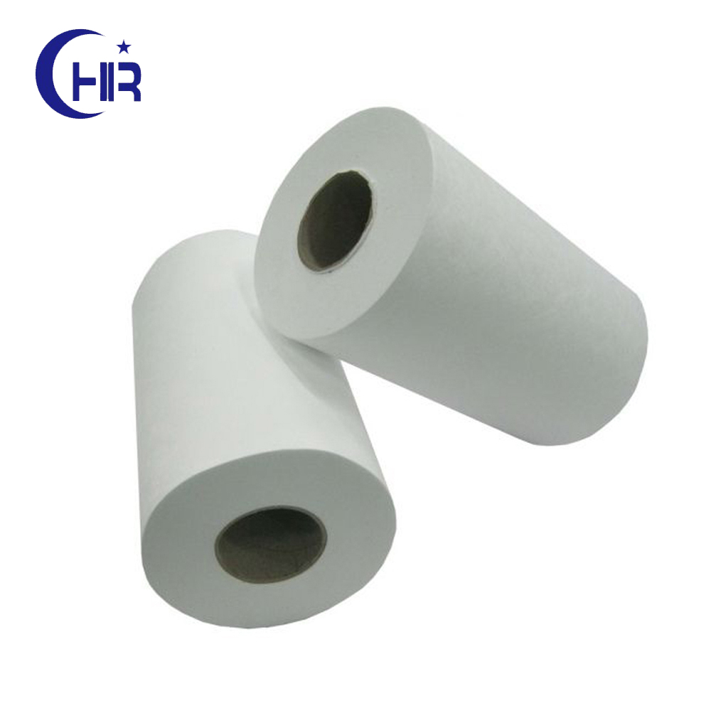 Good pp meltblown technologies nonwoven felt/meltblown polypropylene nonwoven fabric