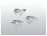 Hot selling high quality tungsten carbide ground rods